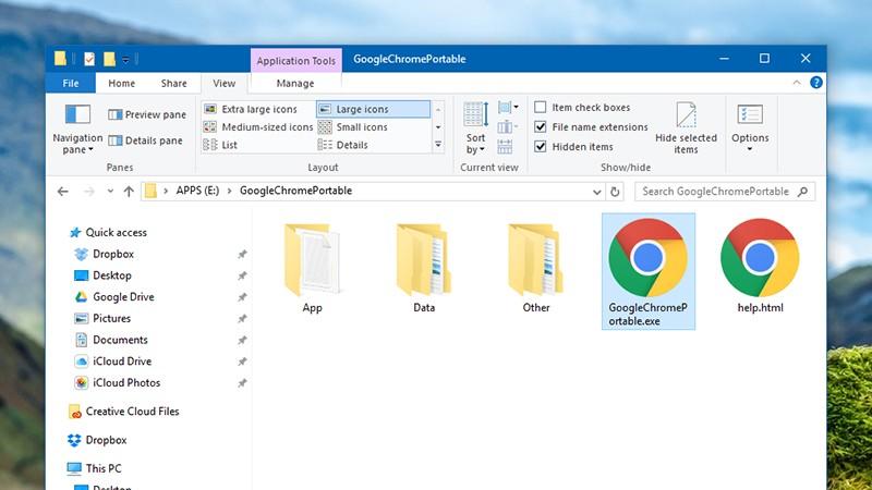 USB Belleğinizi Taşınabilir PC'ye Dönüştürün!