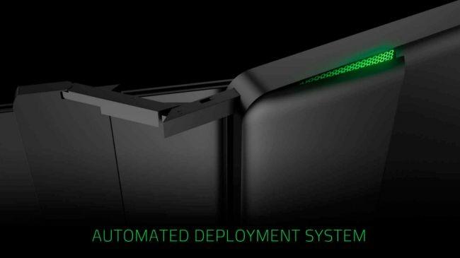 Razer'dan 3 Ekranlı 12K Laptop Konsepti!