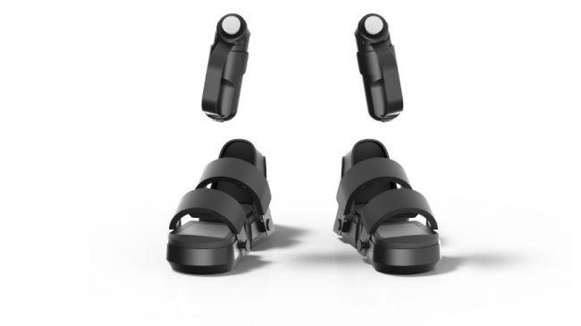 Cerevo VR ayakkabılar