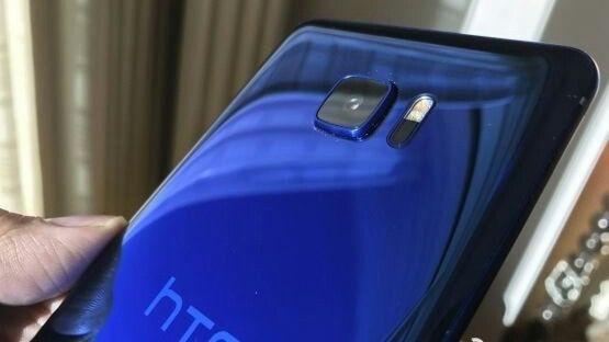 Cam Gövdeli HTC Ocean Note İyice Sızdı!