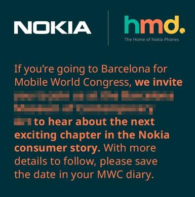 Nokia 8 İçin Davetiyeler Hazır!