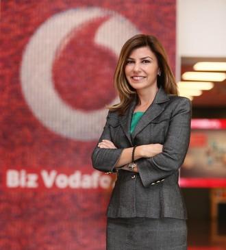 Vodafone, yılın teknoloji şirketi seçildi
