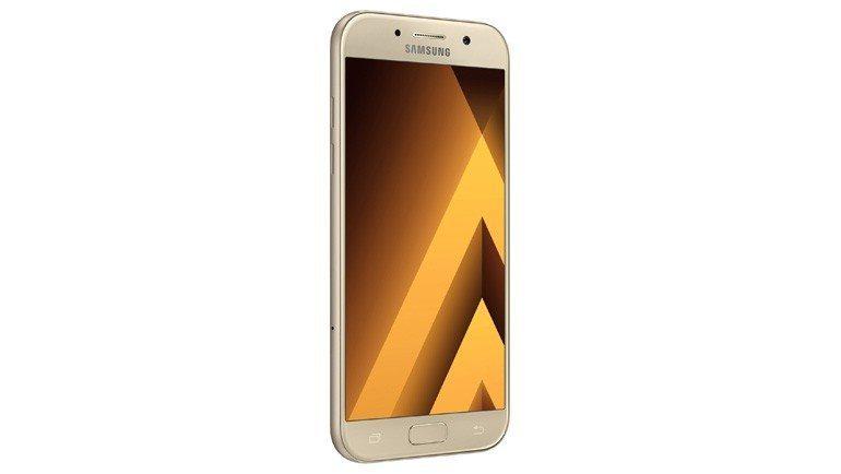 Samsung Galaxy A5 Özellikleri: