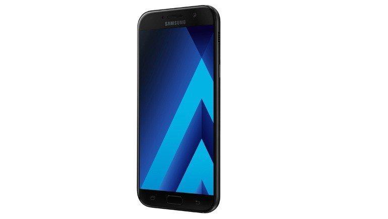 Samsung Galaxy A7 Özellikleri: