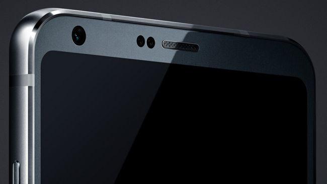 LG G6'dan İlk Resmi Görüntü Sızdı!
