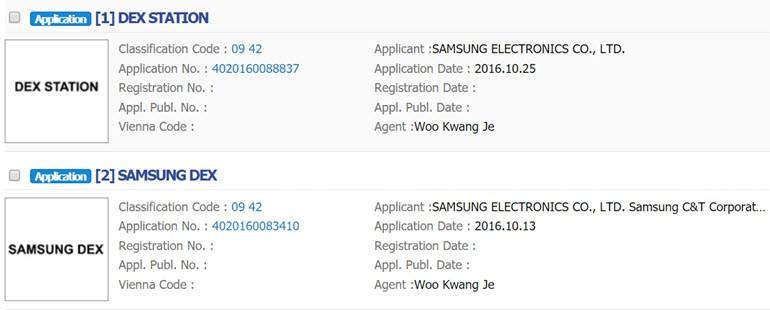 Galaxy S8, PC İşlevlerini DeX Station ile Sunacak!