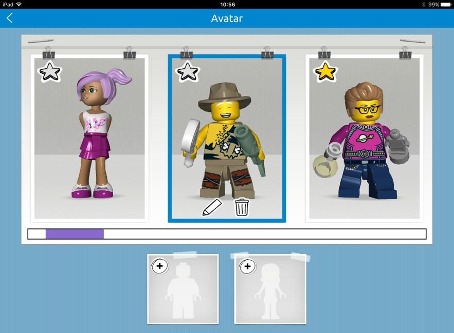 Lego'dan Çocuklara Özel Güvenli Sosyal Ağ!
