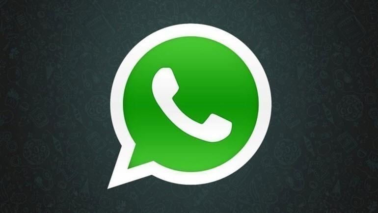 WhatsApp'a Mesaj Geri Çekme İşlevi Geliyor!