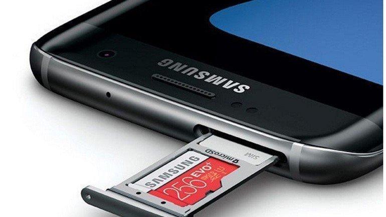 Akıllı Telefonlarda microSD Bellek Kartı Gerekli mi; Değil mi?
