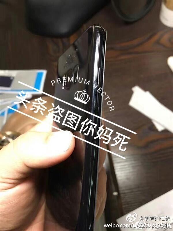 Galaxy S8'in Yeni Sanal Düğmeleri ve Fazlası!