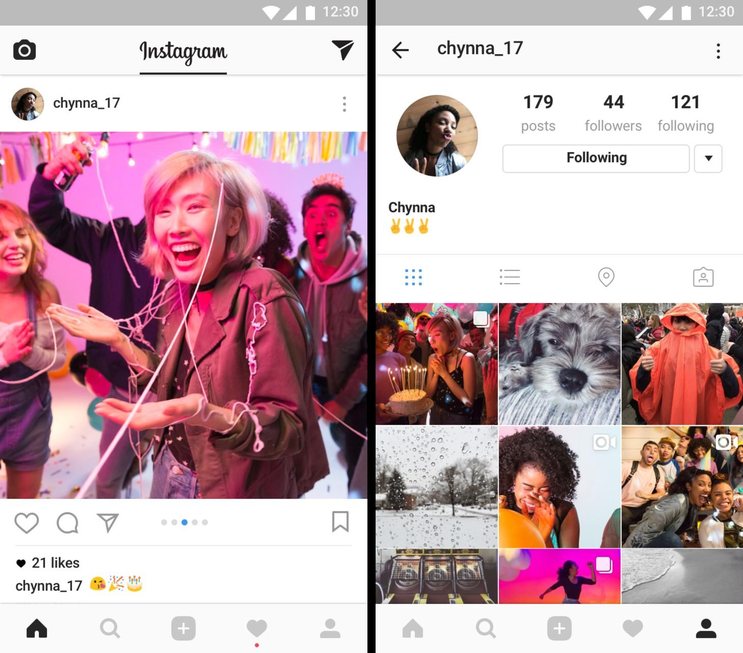 Instagram'ın Çoklu Fotoğraf İşlevi Herkese Açıldı!