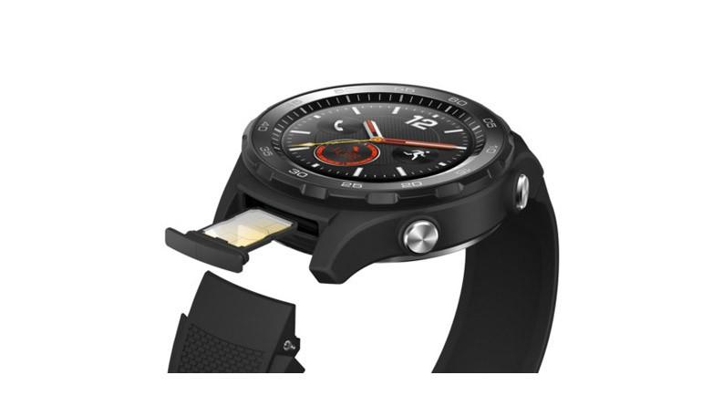 İşte Huawei Watch 2 ve Watch 2 Classic Özellikleri