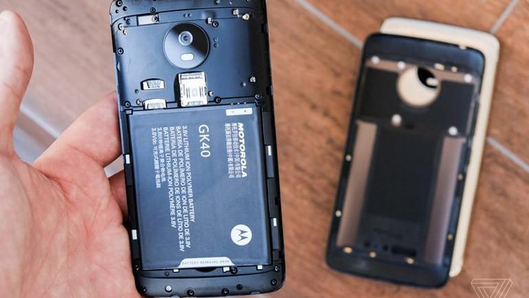 Moto G5 ve Moto G5 Plus'ın Özellikleri ve Fiyatı!
