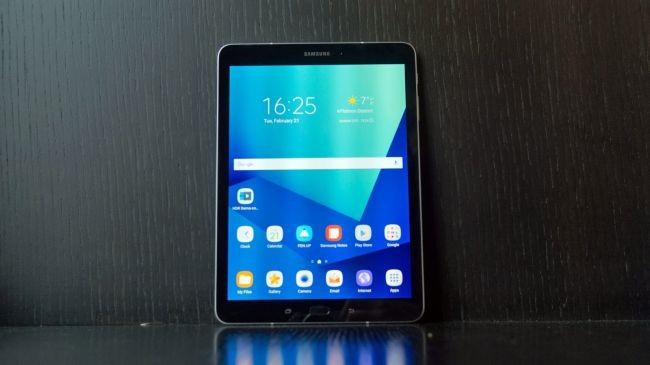 Ön İnceleme: Galaxy Tab S3 Elimizdeydi!