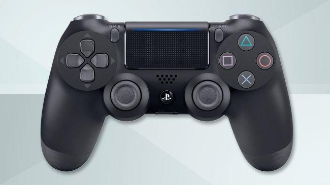 3. Sony DualShock 4 (2013)