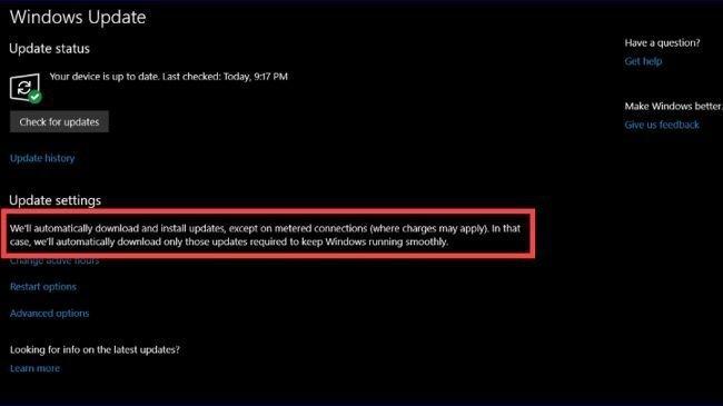 Windows Update'te Kafa Karıştıran Keşif!