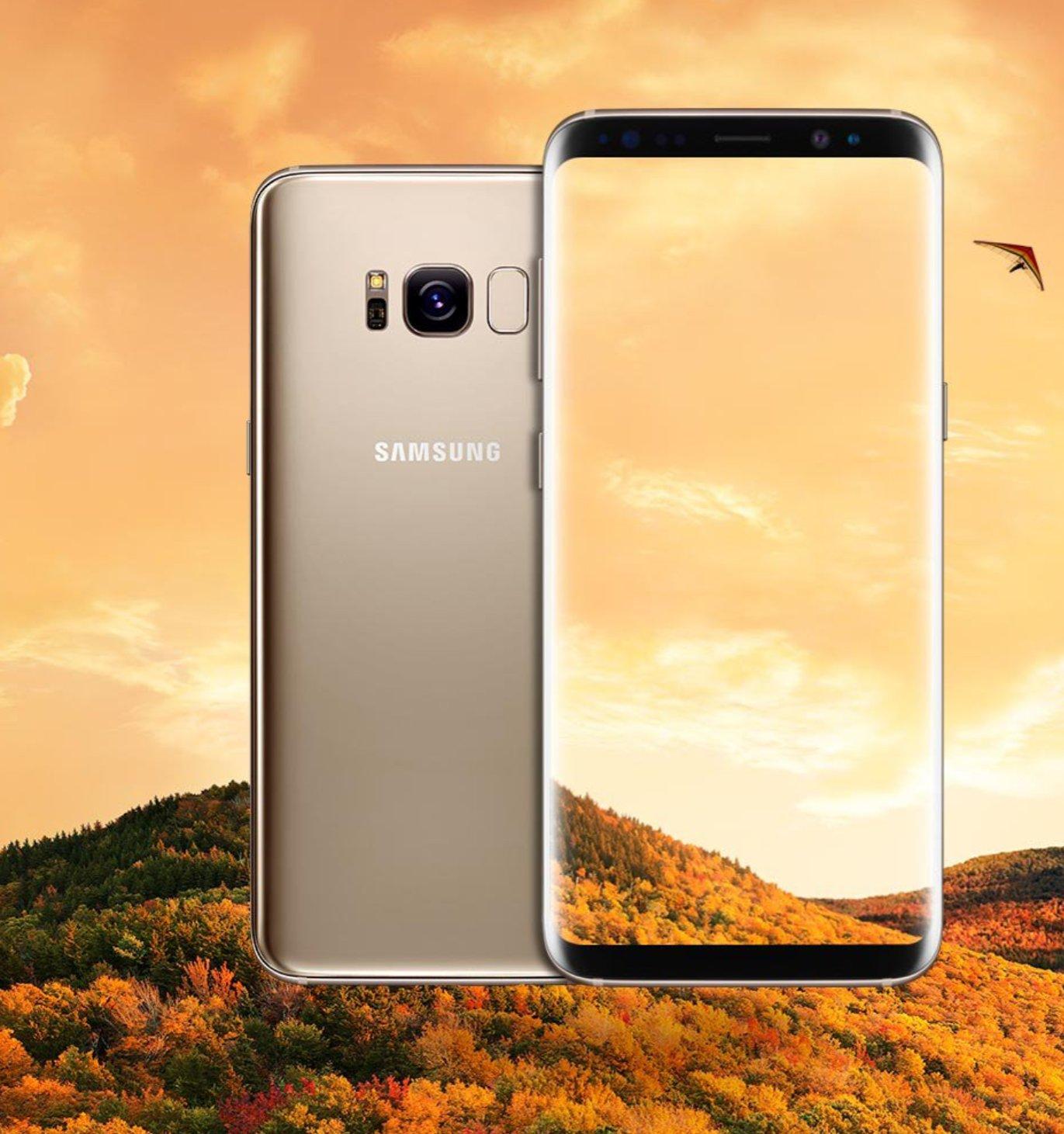 Tüm Galaxy S8 ve Galaxy S8 Plus Sızıntıları Burada!