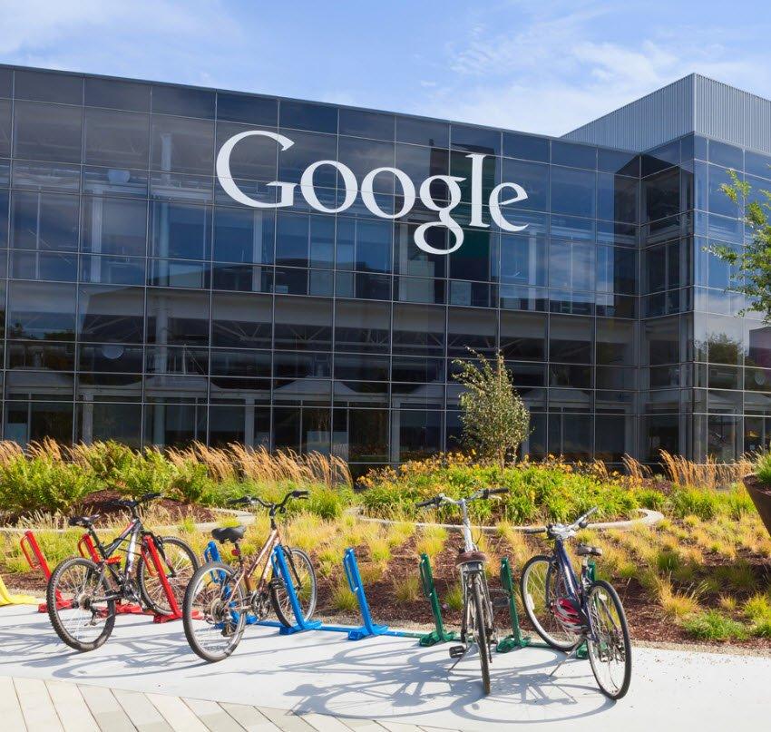 Google'dan jet açıklama