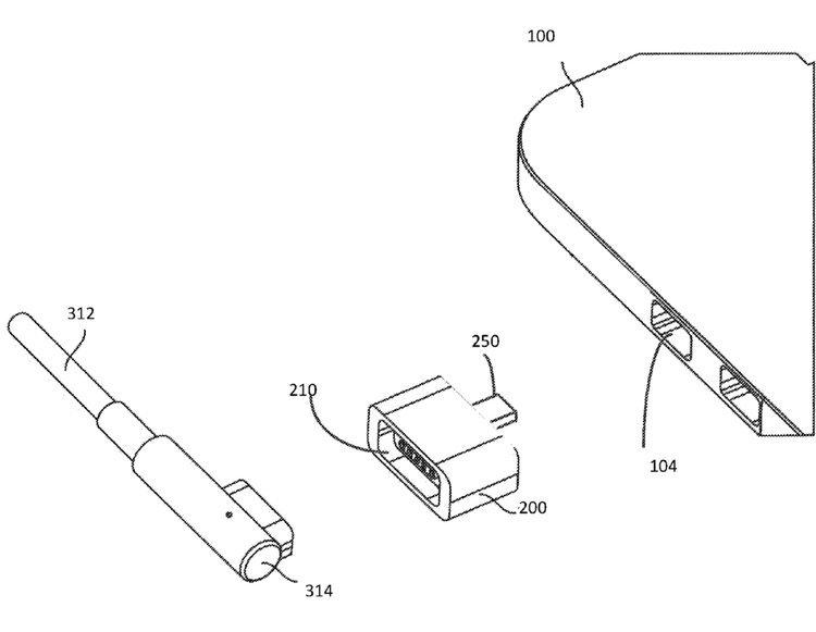 MacBook'lar İçin MagSafe Güç Kabloları Geri Dönüyor