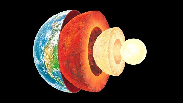 Bilim İnsanları Dünya'nın Mantosuna Ulaşmayı Hedefliyor