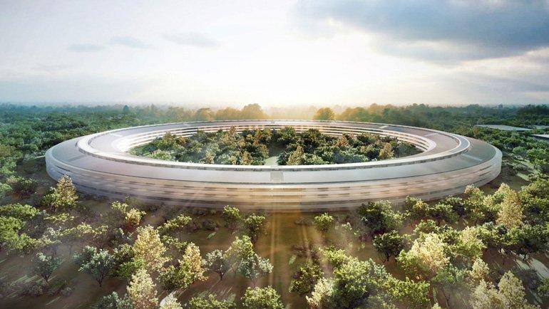 Apple, kimseye ağaç bırakmadı!