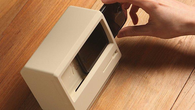 iPhone'u Mac'e Çevirmek Artık Çok Kolay!