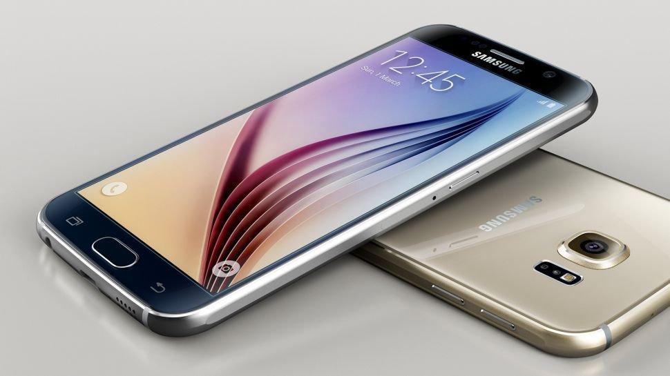 Samsung Galaxy S6 / Galaxy S6 Edge