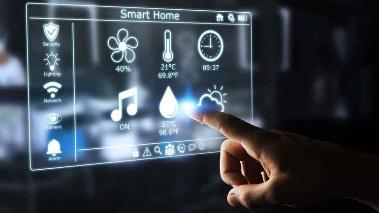 Akıllı Ev Platformu