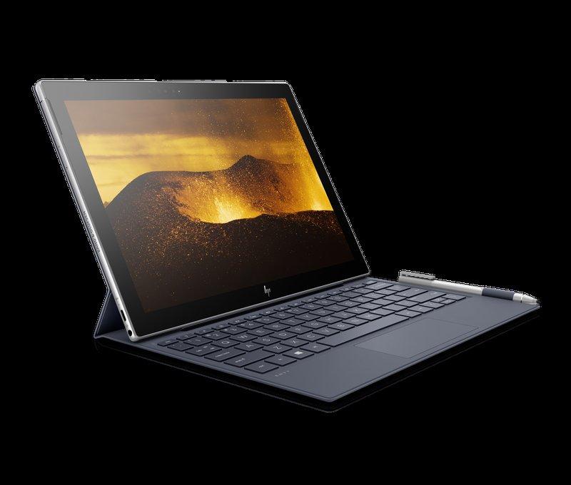 HP'den yeni Spectre x360 15 ve fazlası