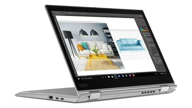 Lenovo'dan 3K Ekranlı Tablet Geliyor