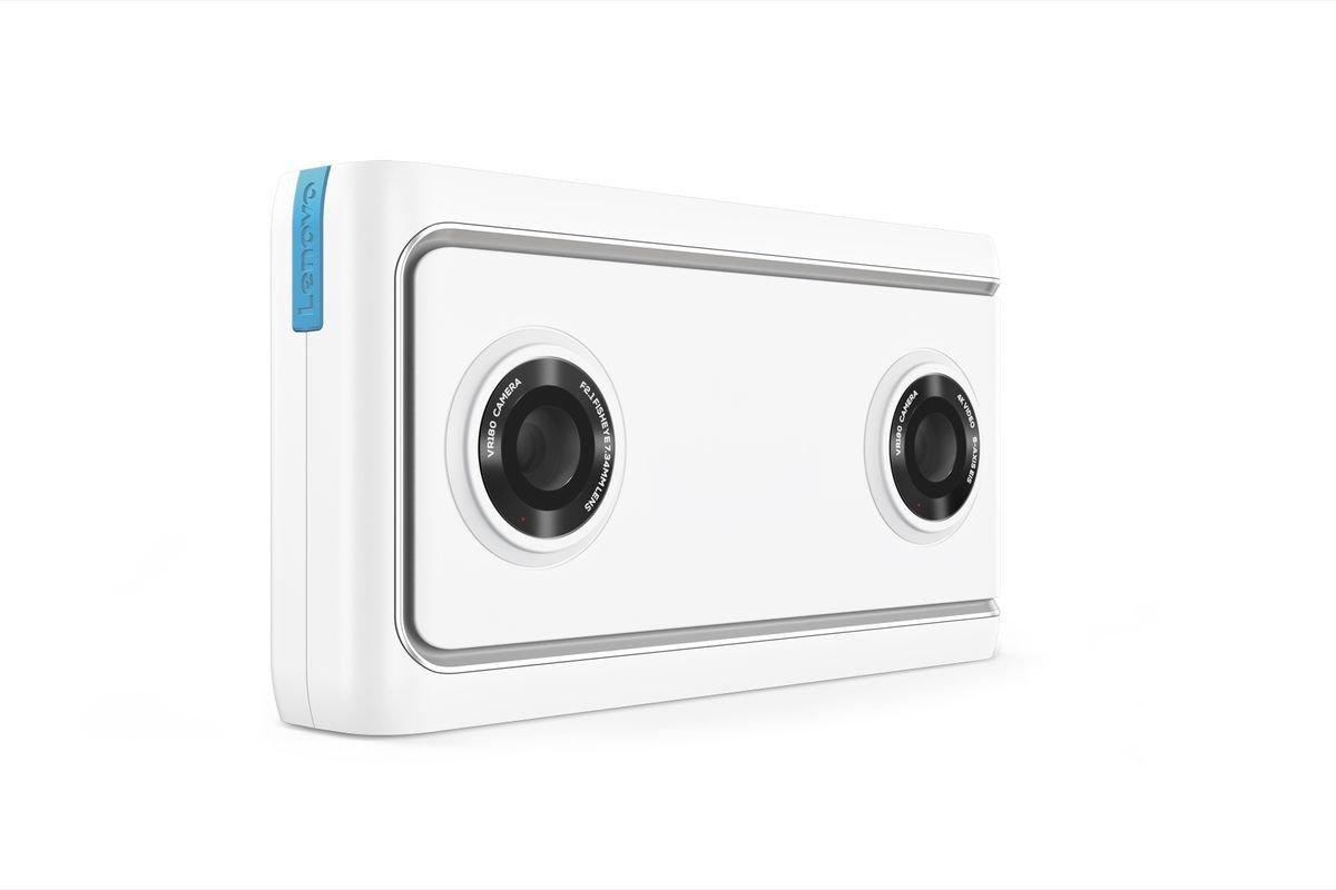 En iyi dijital kamera - Lenovo Mirage Kamera