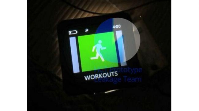 İptal Edilen 'Xbox Watch' Prototipi Görüntülendi