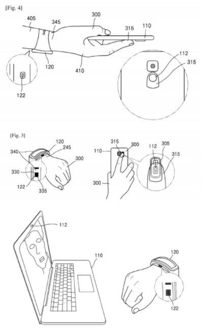 Samsung, Telefon Kilidi Açma Yolunu Değiştiriyor!