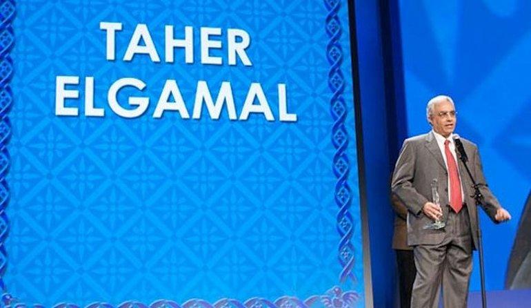 Taher Elgamal, SSL'nin mucidi