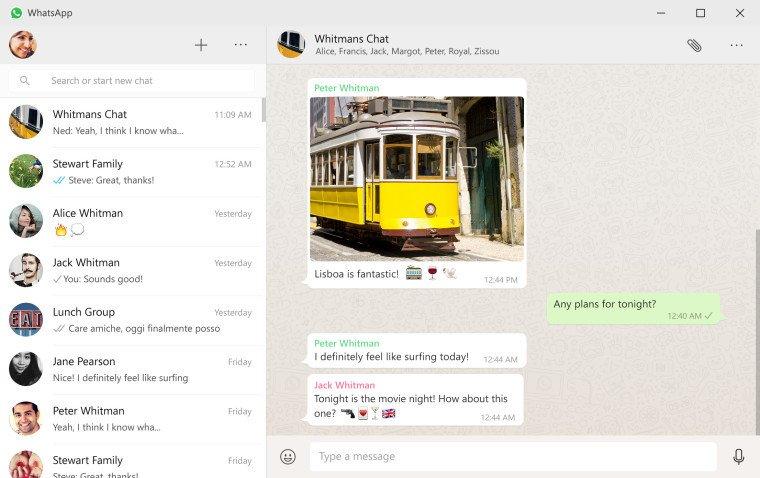 WhatsApp'tan Beklenen Müjde Geldi