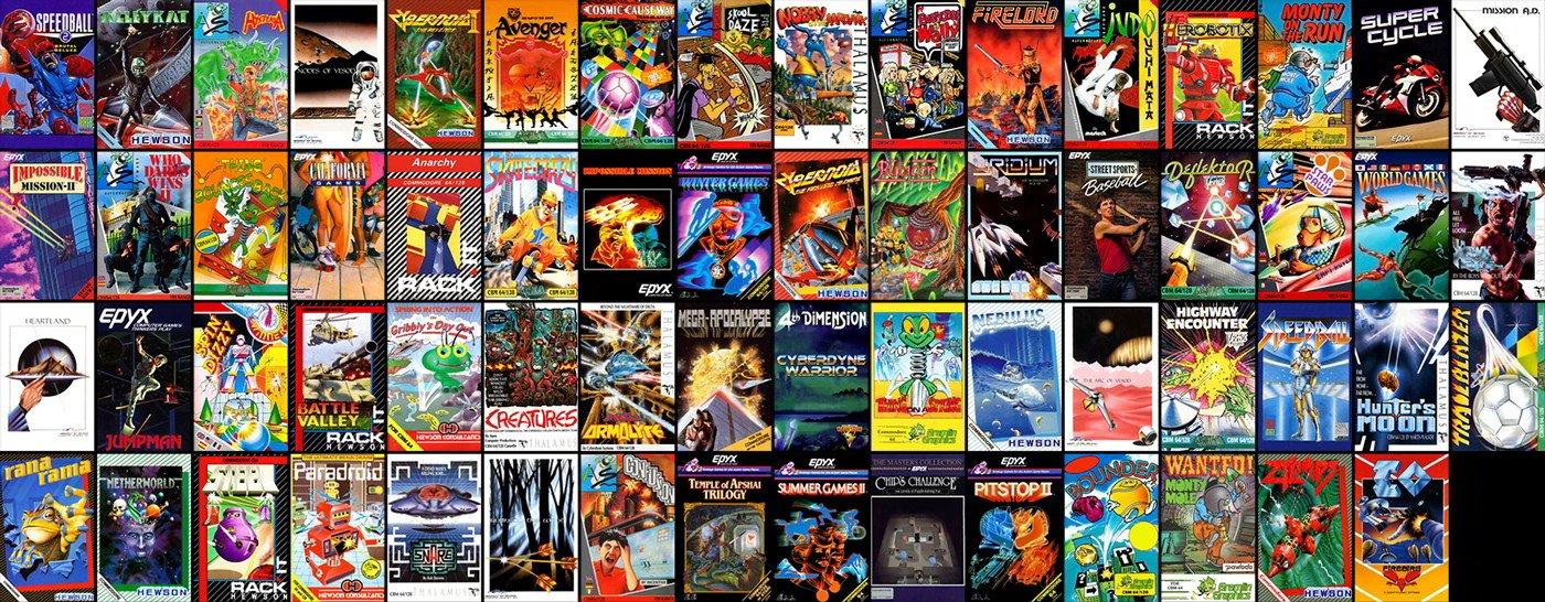 Commodore 64 Mini Çıkış Tarihi Açıklandı!