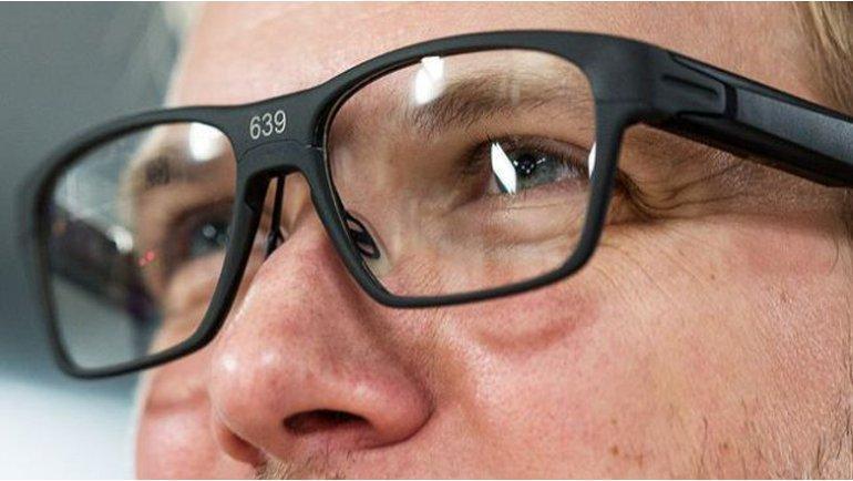 Intel'den Yeni Akıllı Gözlük: İşte Vaunt!