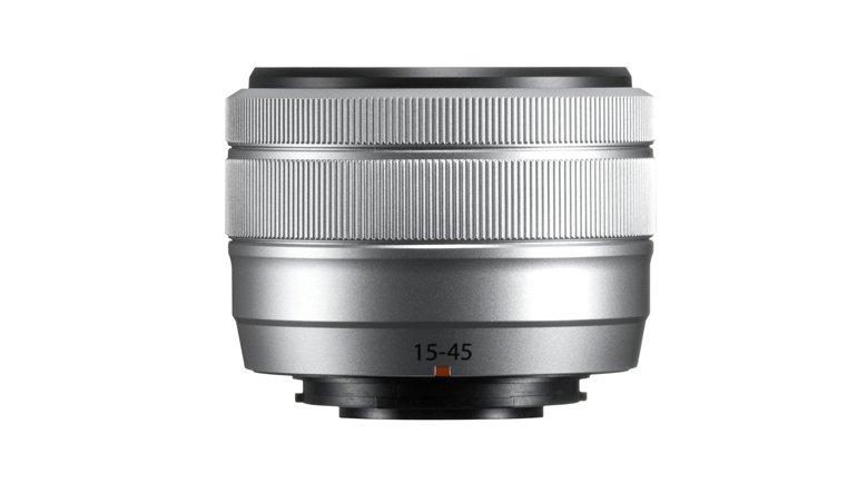 FUJINON XC15-45mm Teknik Özellikleri