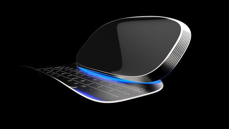Turing Robotics'ten yeni telefon...