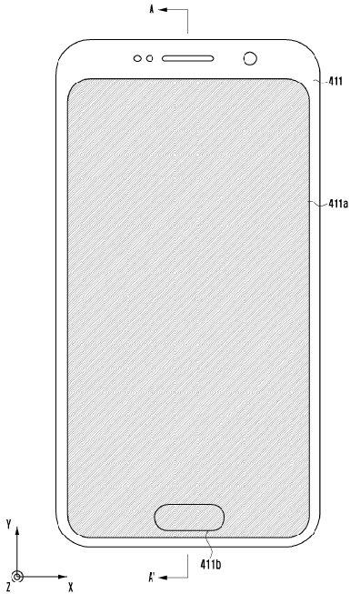 Samsung Ekran Altı Parmak İzi Okuyucusu İstiyor