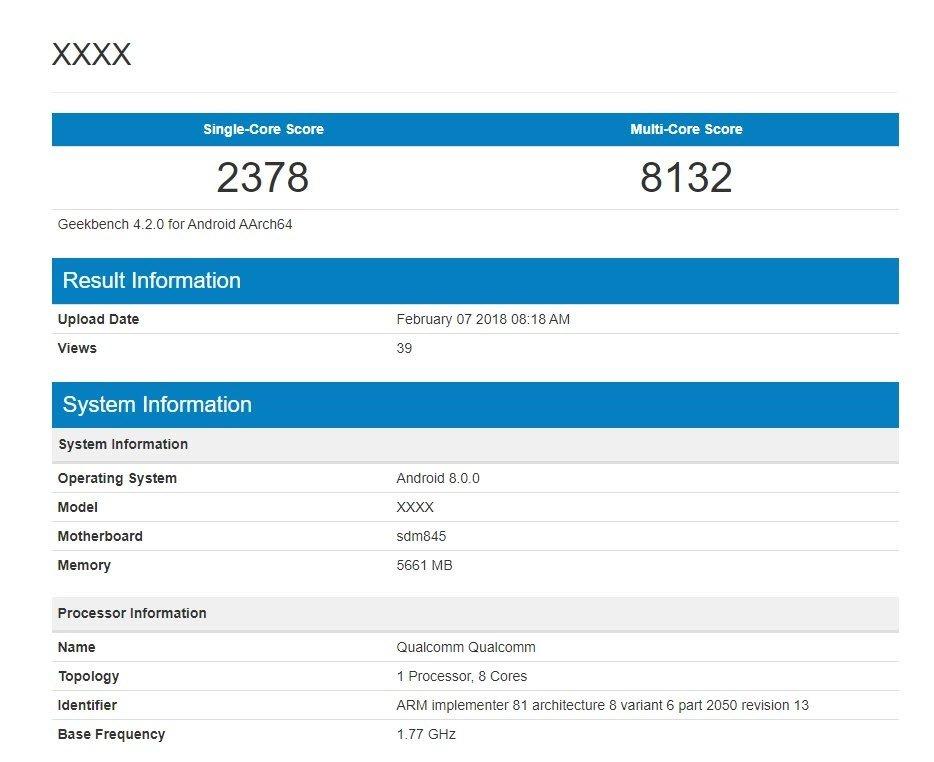 Exynos'lu Galaxy S9, Yine Daha Hızlı Olabilir!