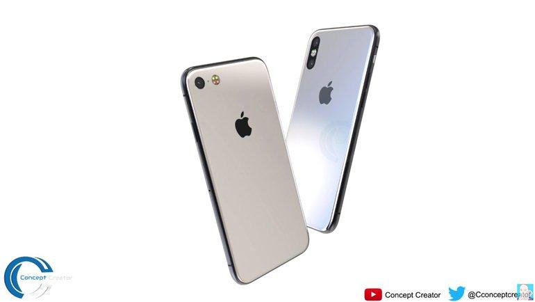 iPhone 11 Nasıl Olacak? İşte Gelen İlk Haberler