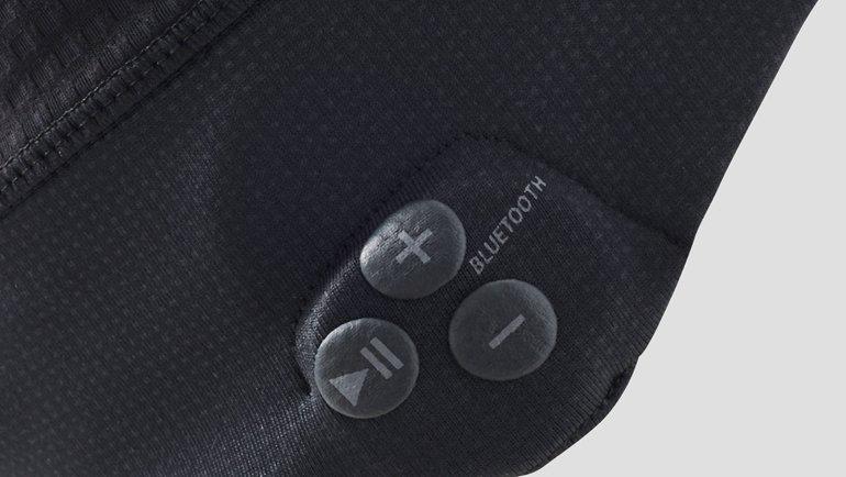 Decathlon'dan Sporculara Özel Bluetooth'lu Bere!