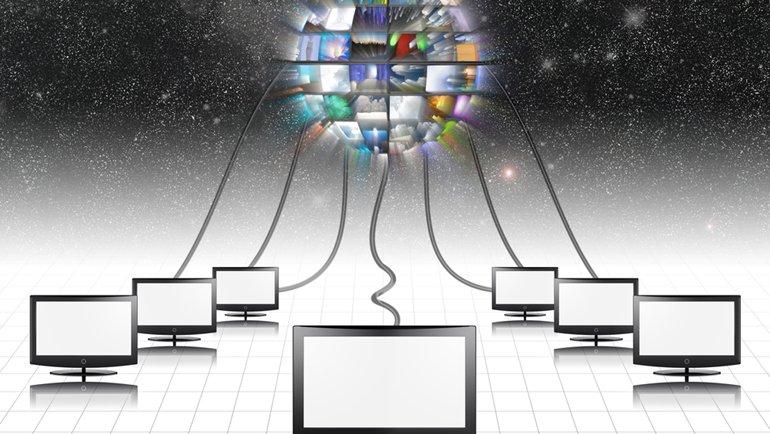2018'de 750 milyon akıllı tv kullanılıyor olacak