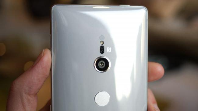 Sony Xperia XZ2 ve Xperia XZ2 Compact Tanıtıldı!