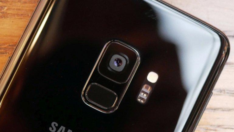 Samsung Galaxy S9 Reklamı Televizyonlarda