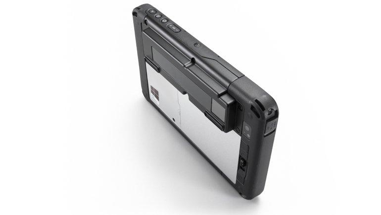 Panasonic, MWC 18'de Toughpad FZ-M1'i Tanıttı!
