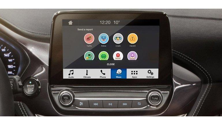 Ford, Waze'in Akıbetini MWC 2018'de Duyurdu