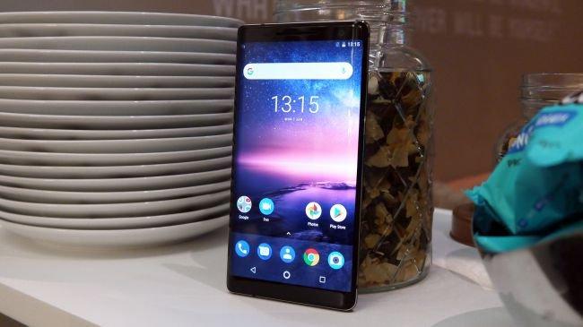 Nokia, İlk Üçe Girmek İstiyor!