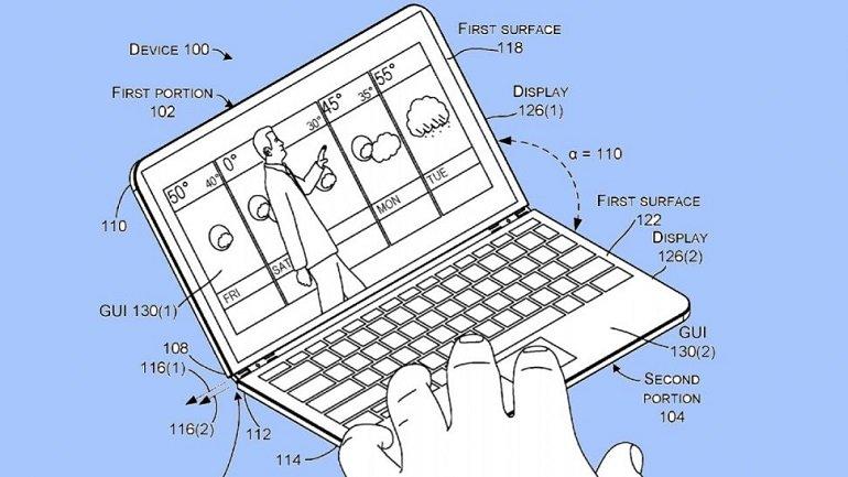 Surface Phone, Ufak Bir Laptop Olabilir